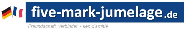 five-mark-jumelage.de
